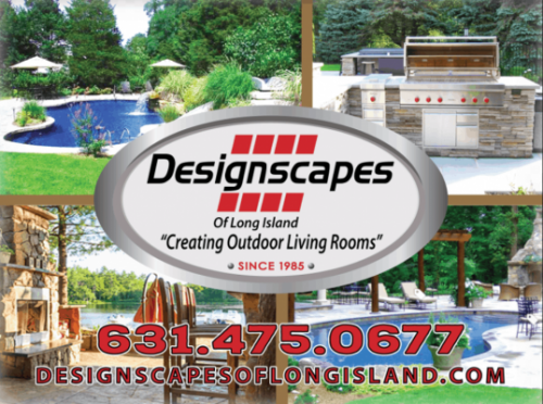 DESIGNSCAPES LOGO CARD