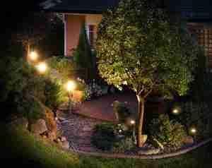 Landscape Lighting Designer Great Neck, NY