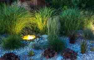 Landscape Lighting Design Southhampton NY