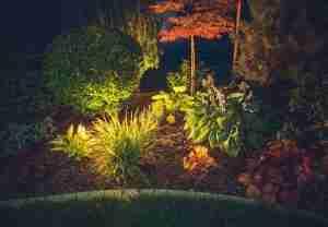 Landscape Lighting Designer Westhampton NY