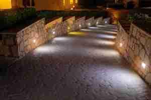 Landscape Lighting Designer Brookhaven, NY