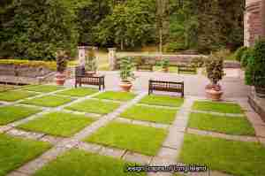 Patio-lawn ideas